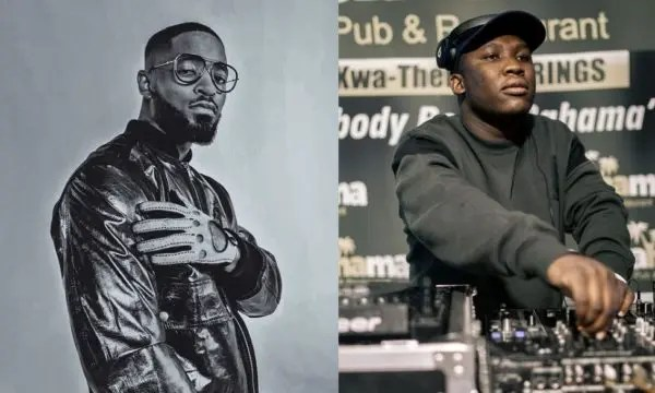 He is a  liar! – Prince Kaybee calls out Bust 929