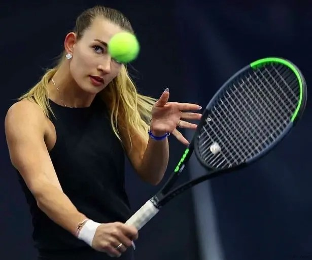 French Open: Russian tennis player Yana Sizikova arrested amid match-fixing allegations