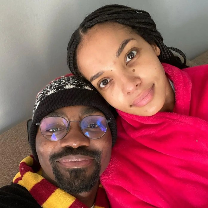 Former Miss SA Liesl Laurie and Dr. Musa grateful for prayers as they battle Covid-19