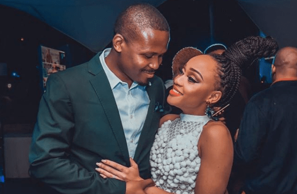 Actress Thando Thabethe considers going back to her ex-Boyfriend and Here is why