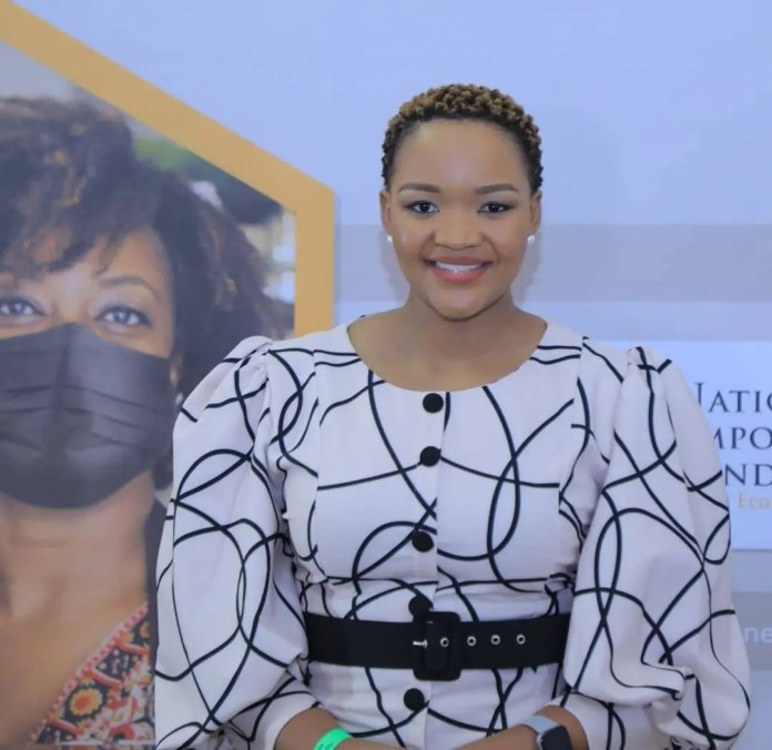 Cathy Mohlahlana wins battle with Covid-19