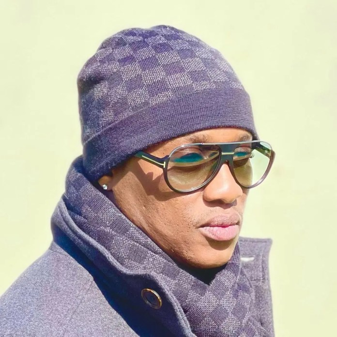 'Laying my paps to rest', says Jub Jub as he buries his role model