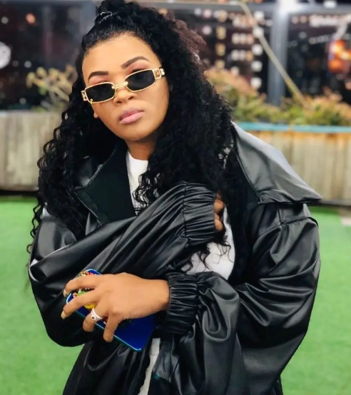 Lady Du opens up on her music journey