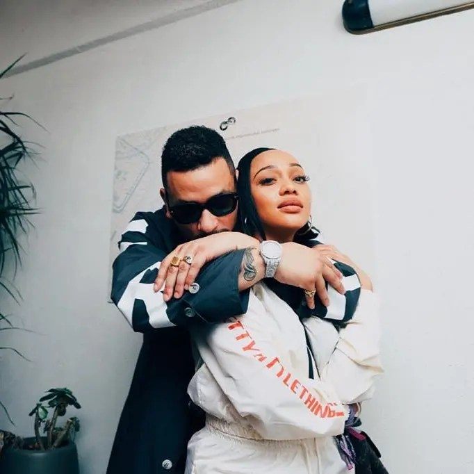 AKA issues an apology to Thando Thabethe after viral radio interview
