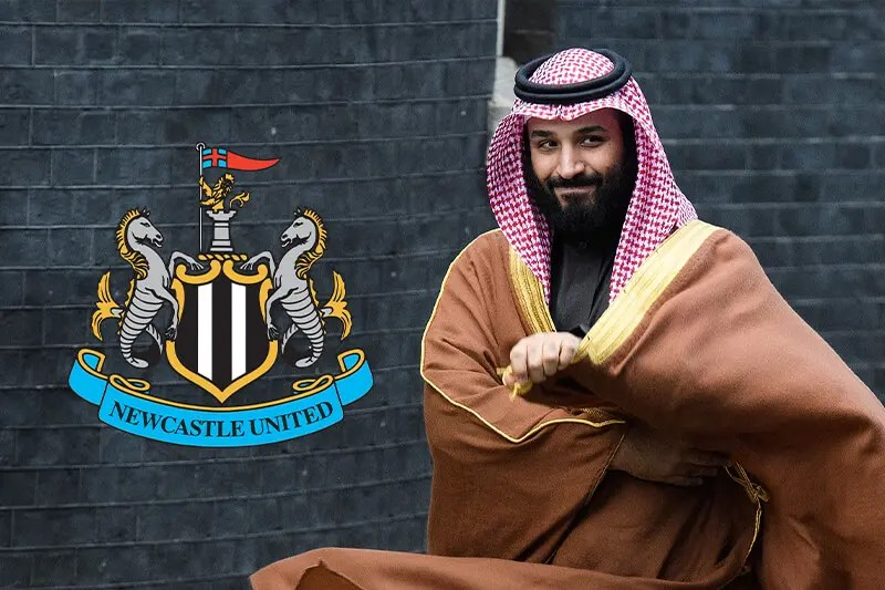Newcastle united takeover newcastle united were officially put up for sale in october 2017 by owner mike ashley. Newcastle United officially the richest club after Saudi ...
