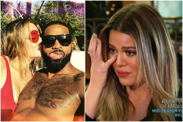 Tristan Thompson Tattoo Of Khloe - Tattoo Gallery Collection