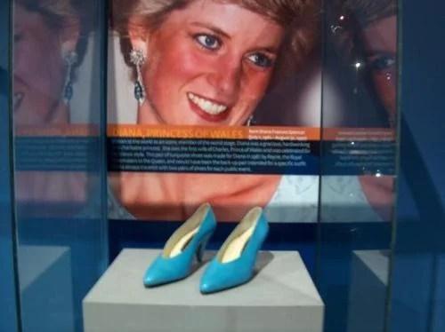 靴博物館 / カナダ