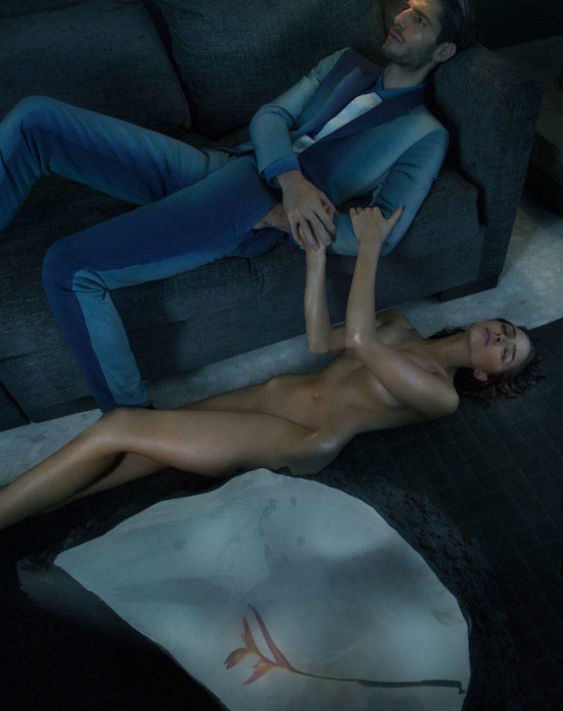 Olivia Culpo Naked (9)