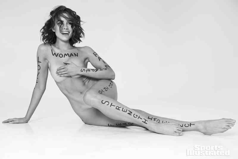 Olivia Culpo nude Sports Illustrated pics (11)