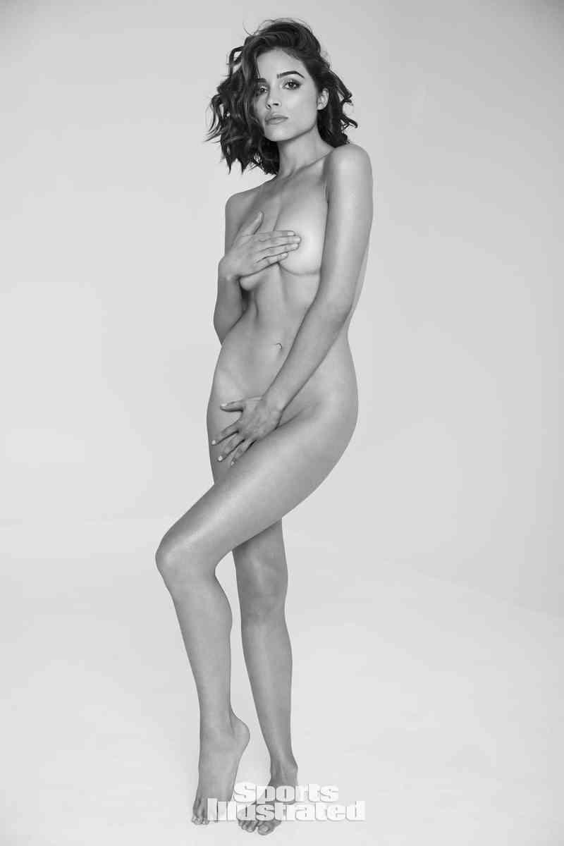 Olivia Culpo nude Sports Illustrated pics (2)