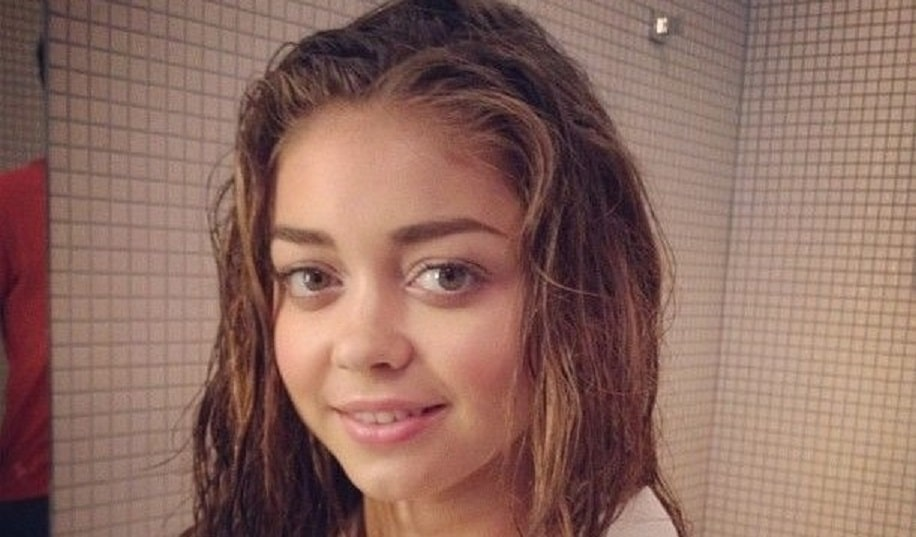 Watch Online | Sarah Hyland Nude Fappening Pics & Videos Leaked!