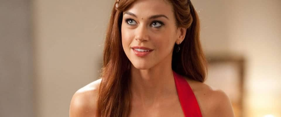 Watch Online | Adrianne Palicki Nude Pics & Hot Video Clips