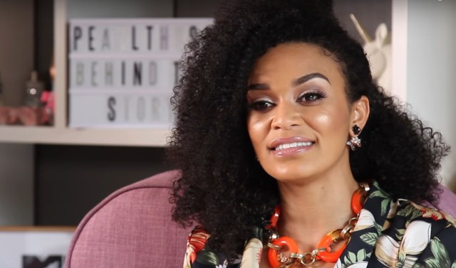 Pearl Thusi Age, Height, Weight, Career, Net Worth, Husband & Sisters