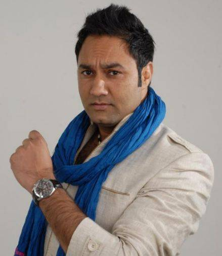 Lakhwinder Wadali Biography, Age, Height, Wiki, Wife, Family, Profile