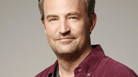 Matthew Perry Height, Weight, Age, Biography, Wiki, Wife, Family