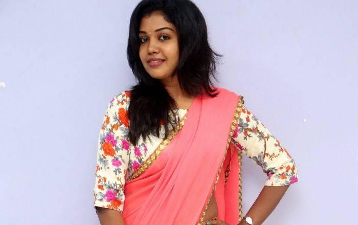 Riythvika Wins Bigg Boss Tamil Season 2