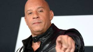 Vin Diesel Height, Weight, Age, Wiki, Biography, Net Worth, Facts