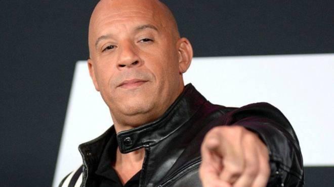 Vin Diesel Height, Weight, Age, Wiki, Biography, Net Worth, Facts