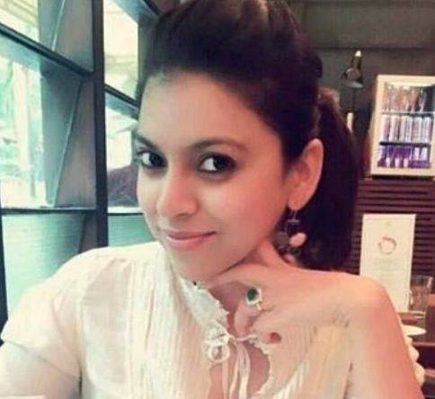 Preeti Simoes Height, Weight, Age, Biography, Wiki, Husband, Family