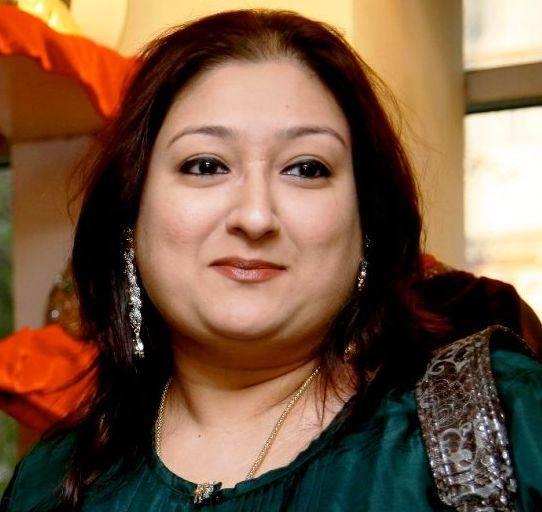Sunita Ahuja Biography, Age, Height, Wiki, Husband, Family, Profile