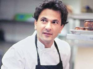 Vikas Khanna Height, Weight, Age, Biography, Wiki, Wife, Family, Profile