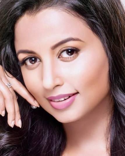 Reecha Sinha