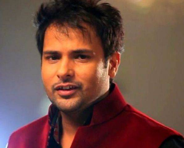 Amrinder Gill Height, Weight, Age, Biography, Wiki, Wife, Family, Profile