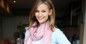 Anna Saccone Joly Age, Bio, Height, Wiki, Measurements, Net Worth