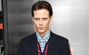 Bill Skarsgård Height, Weight, Age, Wiki, Biography, Net Worth, Facts
