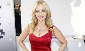 Tara Strong Bio, Age, Husband, Height, Net Worth, Facts