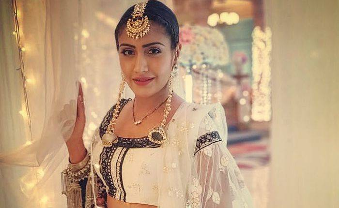 Surbhi Chandna Height, Weight, Bio, Age, Boyfriend, Net Worth, Facts