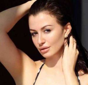 Giorgia Andriani Height, Weight, Age, Wiki, Biography, Boyfriend, Family