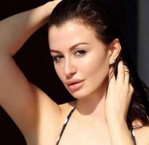 Giorgia Andriani Height, Weight, Age, Wiki, Biography, Boyfriend, Family