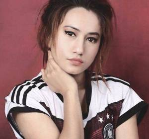 Aaslesha Thakuri Height, Age, Weight, Wiki, Biography, Family & More