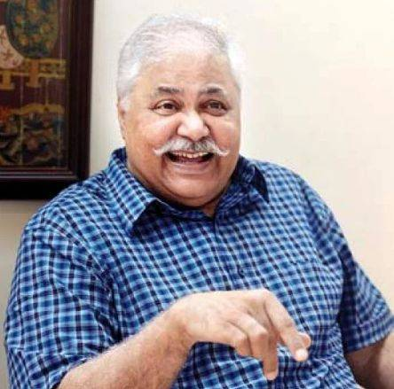 Satish Shah Height Weight Age Wiki Biography Wife Family & Profile