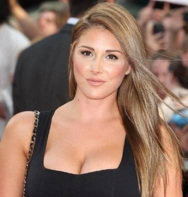 Lucy Pinder Height, Weight, Age, Wiki, Biography, Boyfriend & More