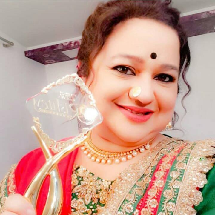 Supriya Shukla Height, Age, Weight, Wiki, Biography, Husband, Profile