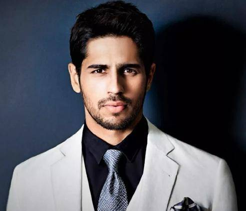 Sidharth Malhotra Contact Address, Phone Number, House Address, Email