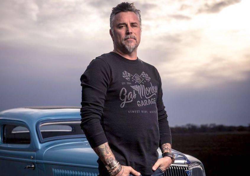 Richard Rawlings Live Music