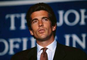 John F. Kennedy Jr. Biography