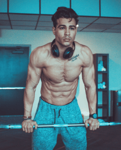 Ray Diaz Biography