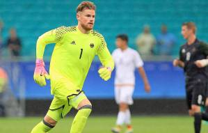 Timo Horn Biography