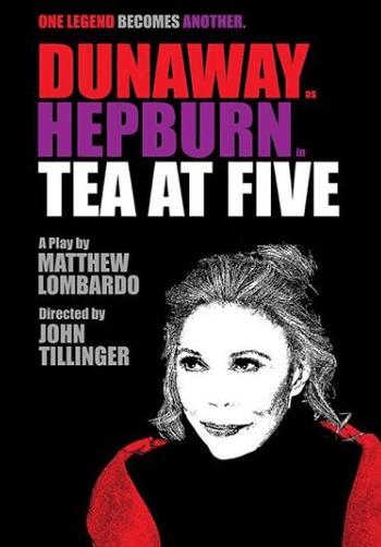 Faye Dunaway Biography