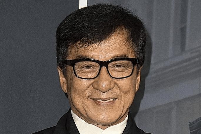 Jackie Chan Biography