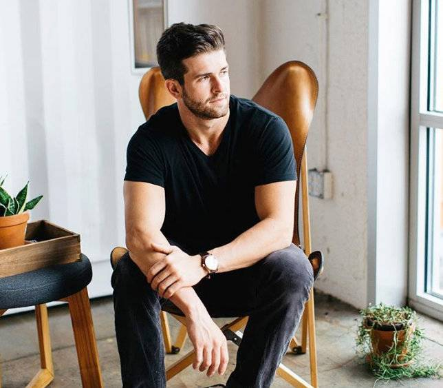 Jed Wyatt 5 Facts to be Known About The Bachelorette Contestant