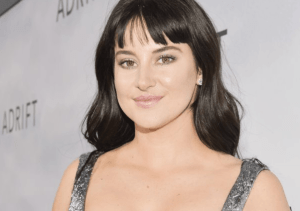 Shailene Woodley Biography