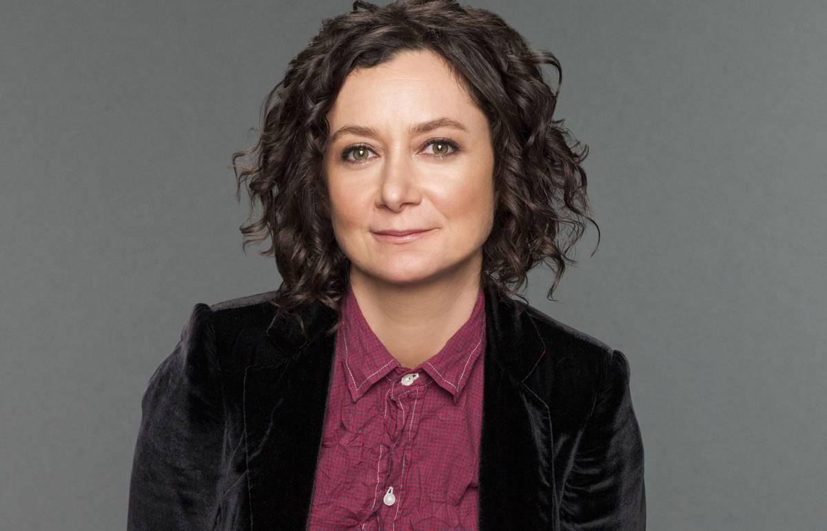Sara Gilbert Carrera