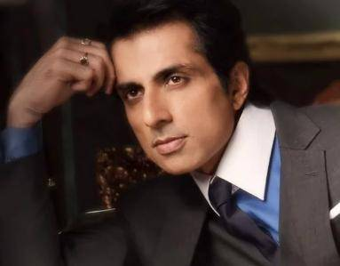 Sonu Sood telephone number Address of the house