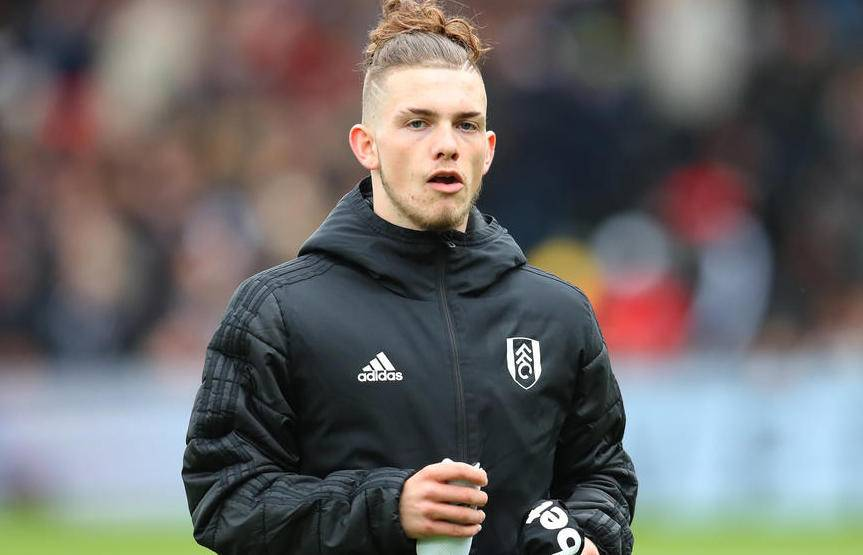 Harvey Elliott Statistics