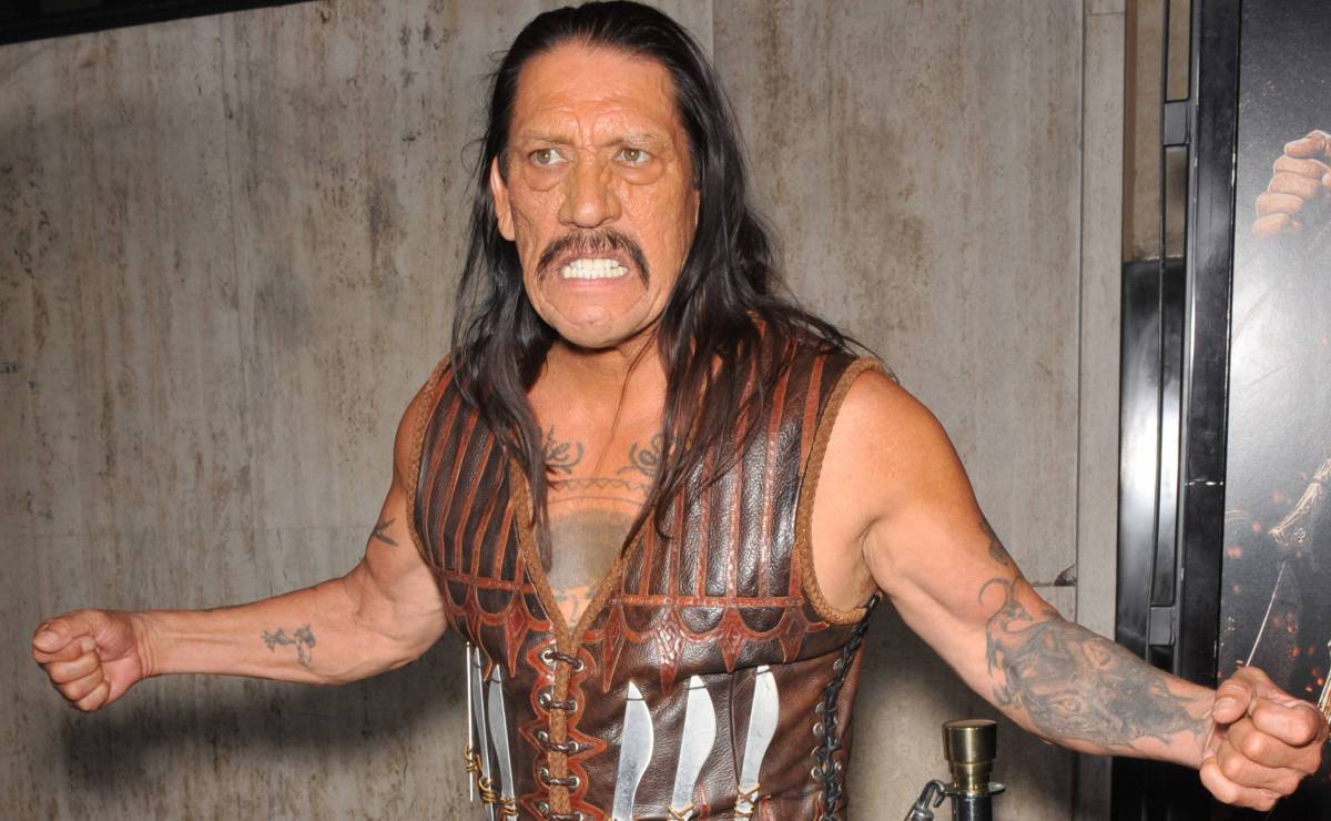 Danny Trejo TV shows